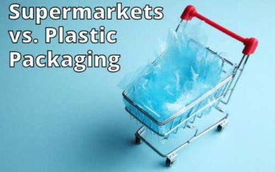 Which Supermarket is the Worst For Plastic Packaging?