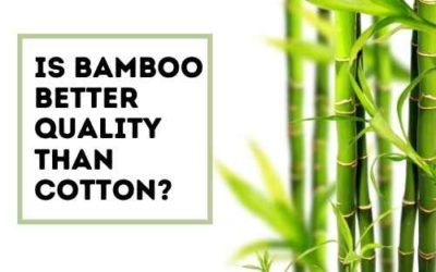 How Good is the Quality of Bamboo Material? [UPDATED 2020]