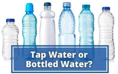Problems With Plastic Bottles and Why You Shouldn't Buy Them