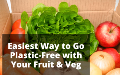 Easiest Way to Go Plastic-Free with Fruit and Veg