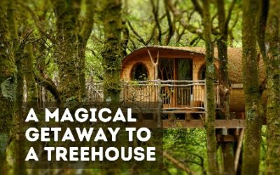 Getaway to a Fairyland – Breaking Away to Restore our Souls + Minds