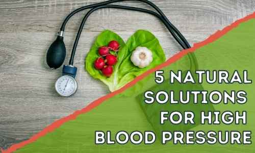 which fruit helps reduce high blood pressure