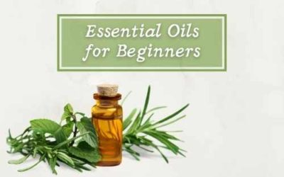 Essential Oils Explained – A Guide for Beginners and Where To Start the Wonderful Oils Journey