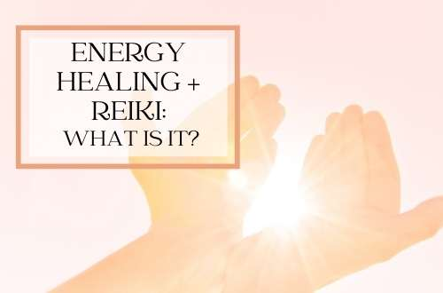 energy healing for beginners guide reiki how to benefits
