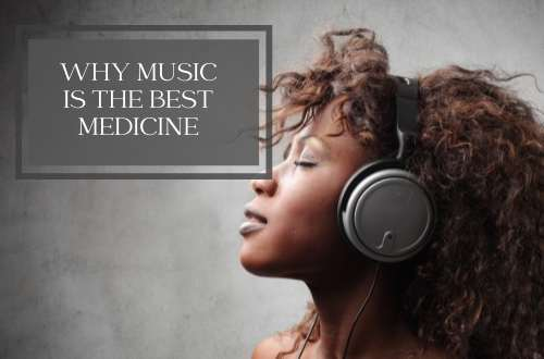 music as medicine parkinsons depression anxiety