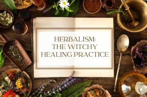 Guide to herbalism