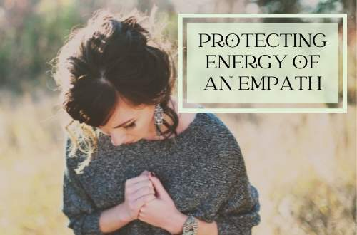 empath protect cope how to