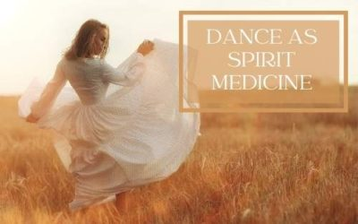 Dance It Away – Is Dancing Good for Healing? Dancing and Moving as Mind, Body and Soul Medicine