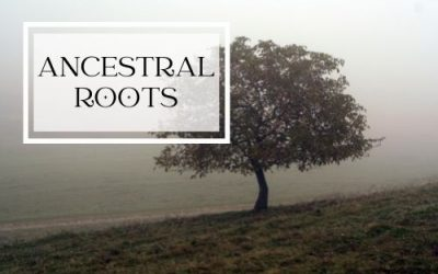 Discovering Ancestral Roots – Connecting with Ancestors for Higher Guidance and  Identifying Past Traumas for Deep Healing