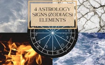 Elements of Astrology Signs Explained – Your Personality and Compatibility With others [+ The Unknown Reason Why you Don't Like Certain People]