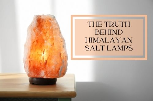 Where Do Himalayan Salt Lamps Come From? + Can They Charge Your Crystals?