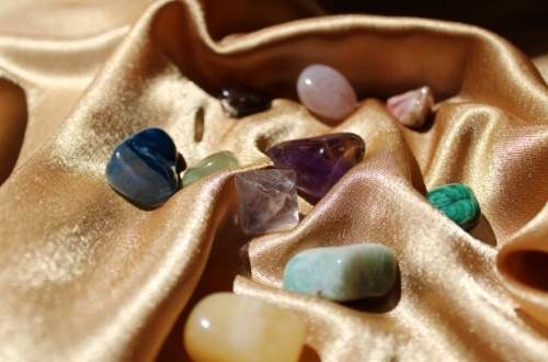 which crystal matches my zodiac sign