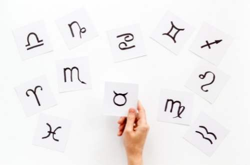 elements of astrology signs